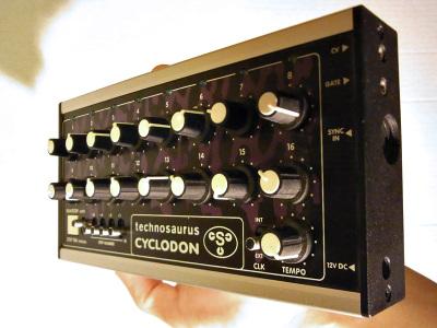 Cyclodon