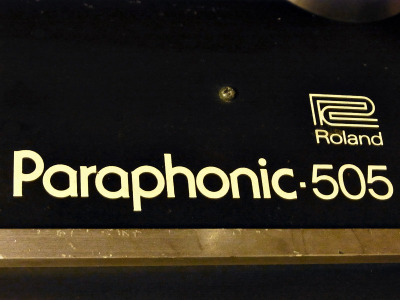 Paraphonic505_frontlogo