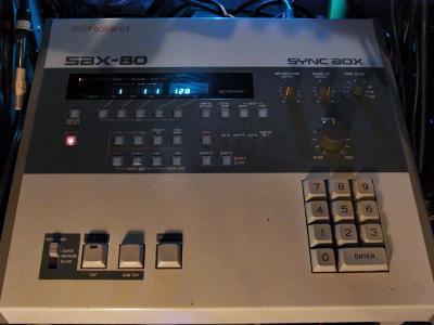 Sbx80